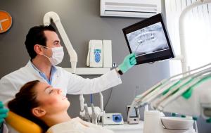 Для чего необходим рентген зуба в стоматологии