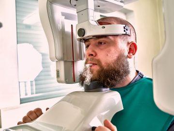 Ортопантомограф Vatech