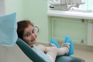 Использование лазера в детской стоматологии.