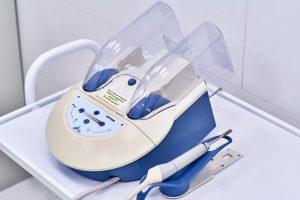 Аппарат Vector для чистки зубов