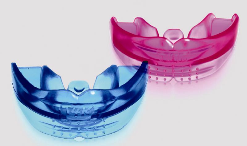 детский трейнер для зубов